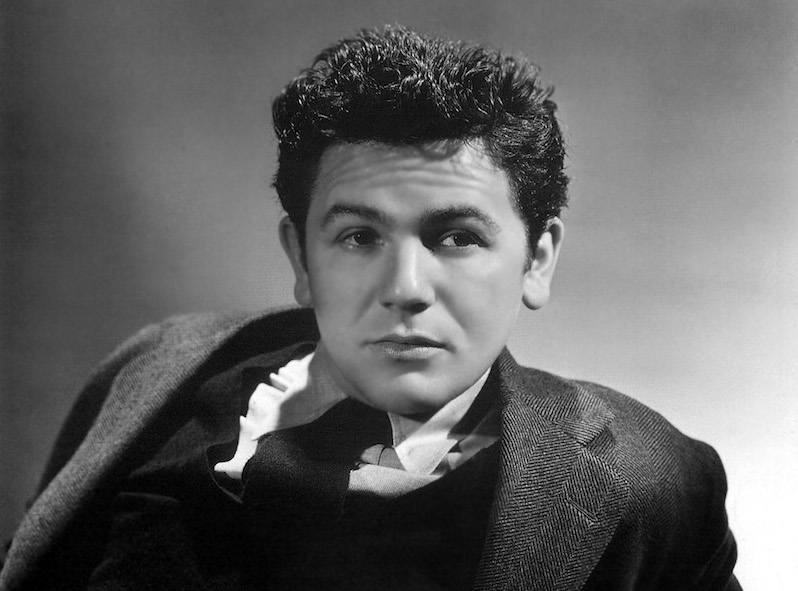 How the Communist Witch Hunt Killed John Garfield   Best Movies by Farr