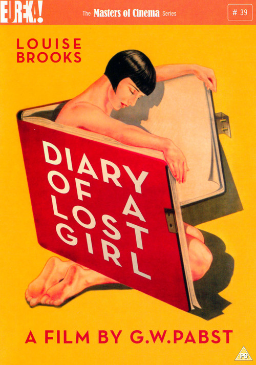 1929 Diary of a Lost Girl movie poster