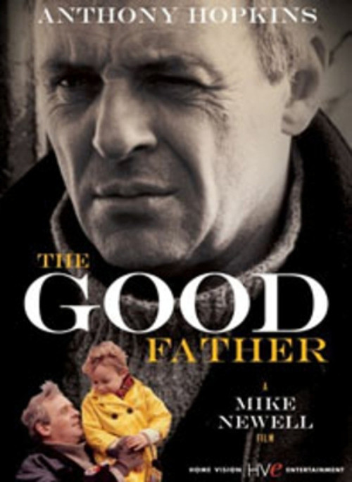 1985 The Good Father movie poster
