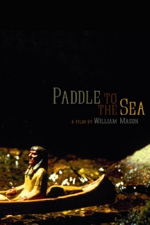 Paddle to the Sea Poster