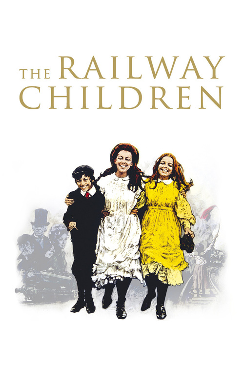 The Railway Children Poster
