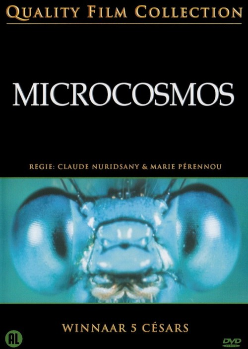 Microcosmos Poster