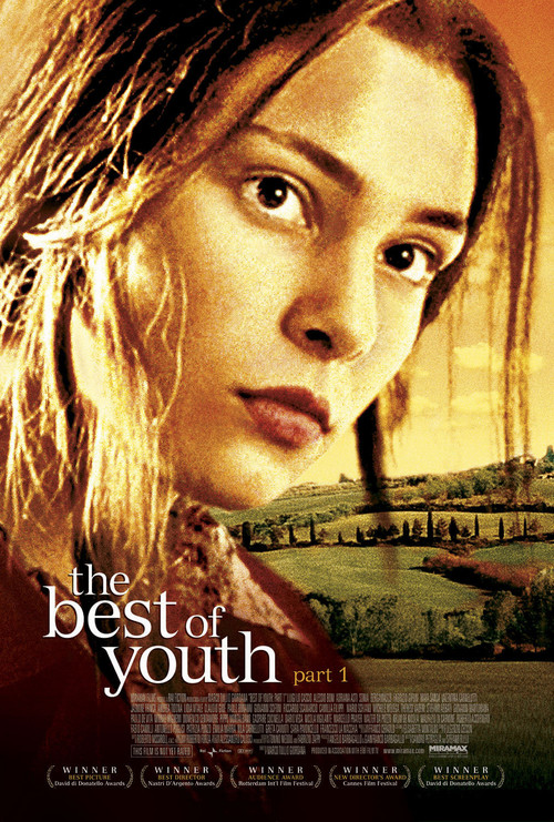 The Best of Youth Poster