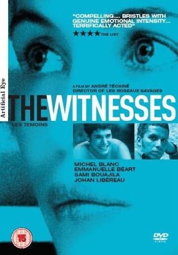 2007 The Witnesses movie poster