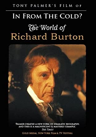 In from the Cold? A Portrait of Richard Burton Poster